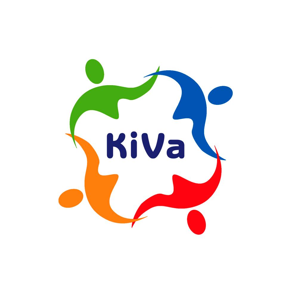 Afbeeldingsresultaat voor kiva logo