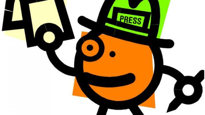 Beiaard Reporters